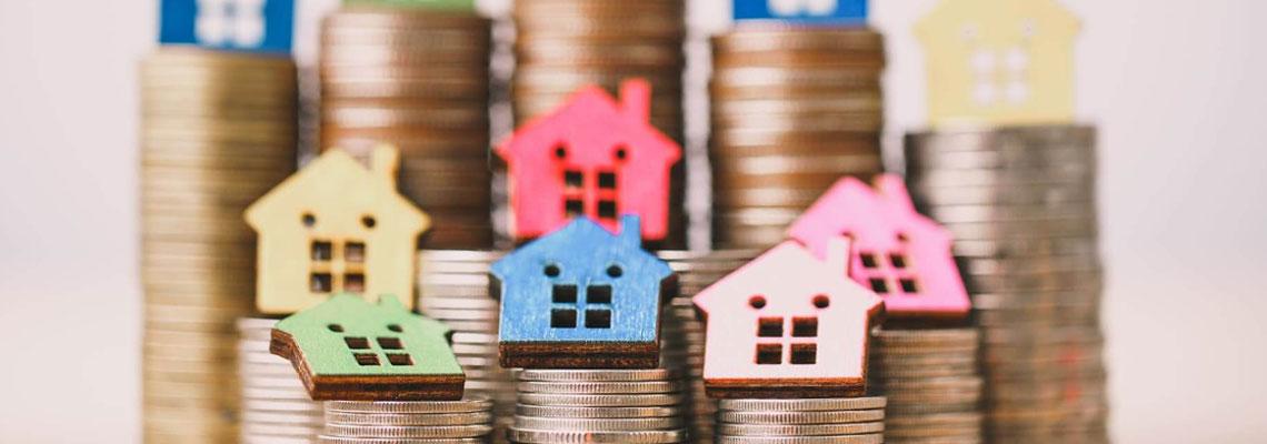 effectuer une simulation de prêt immobilier