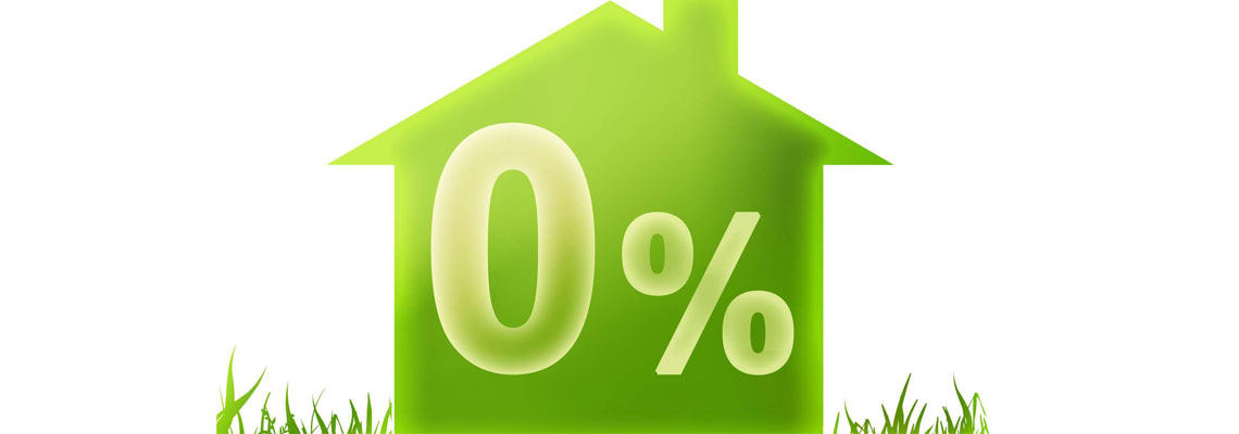 prêt immobilier à taux zéro