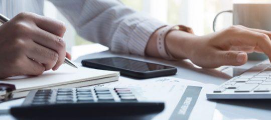 Réaliser un rachat de crédit
