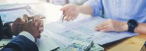 Obtention de crédit en cas de surendettement