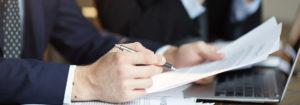 Contrat d'assurance vie en ligne